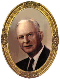 Carl J Bush - Company Founder