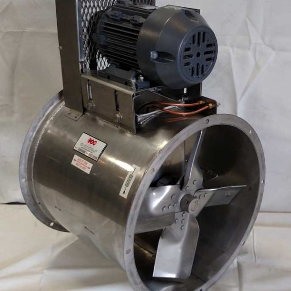 304-or-316-Stainless-Steel-Tube-Axial-Duct-Fans–Belt-Driven