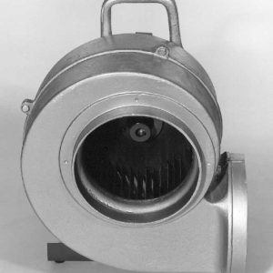 Model ADB – Cast Aluminum Volume Blower – Direct Drive