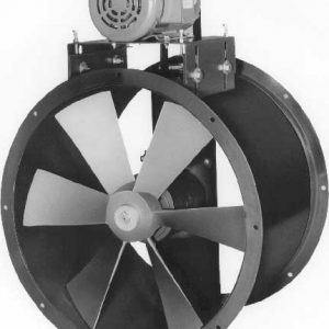 Explosion Proof Fans Industrial Grade