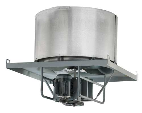 Industrial Roof Ventilators Powered Exhaust