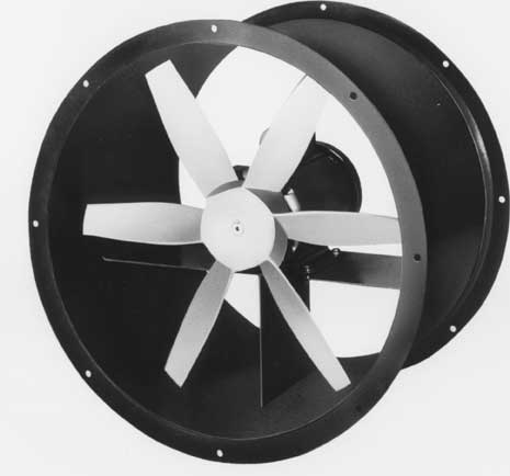 Paint Booth Duct Fan Replacement Carl J Bush Company