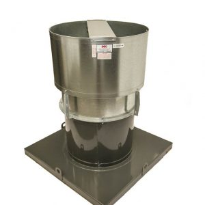 DRV Roof Exhaust Fan from Carl J Bush Company