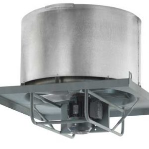 Explosion Proof Industrial Roof Ventilators