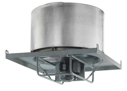 CJB Model AM Industrial Roof Ventilators
