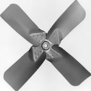 Replacement Fan Propellers