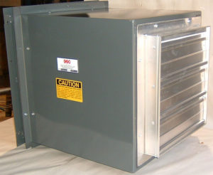Model CAF-920-1x