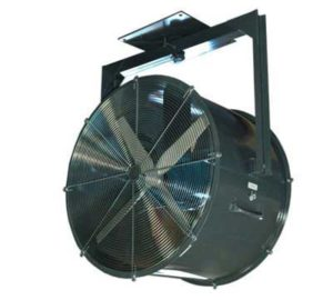 Stainless Steel Man Cooling Fans