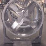 Stainless Steel Industrial Fan Propellers