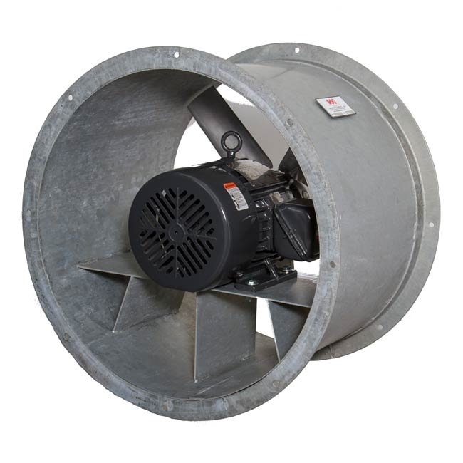 Galvanized-Steel-Duct-Fan-1
