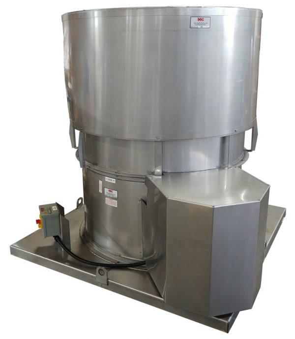Model-BRV-CS-SS-Upblast-Roof-Exhaust-304-or-316-Stainless-Steel-Fan-Belt-Driven1